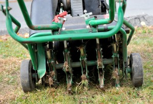 aerating equipment