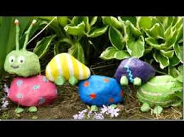 kids garden craft